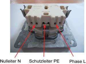 wechselschalter mit steckdose anschließen herd steckdose bei neugerten nach einem die da folgeschden die auch erst spter auftreten knnen