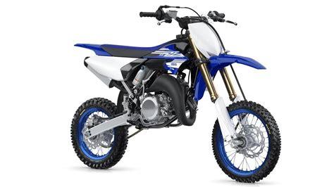 dirt bike yamaha introduces yz65 youth motocross bike the drive