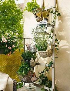 15 idees pour amenager un petit balcon avec jardin With wonderful decoration bois exterieur jardin 3 decorations de jardin