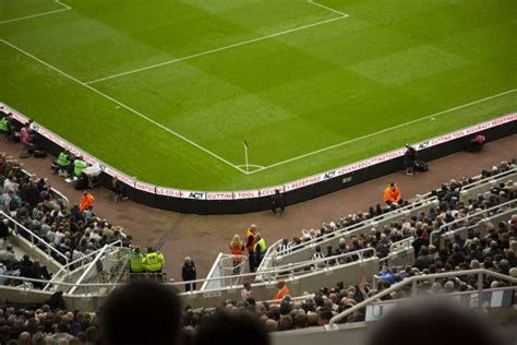 Cutting Tools Supplier Scores Big With Newcastle United ...