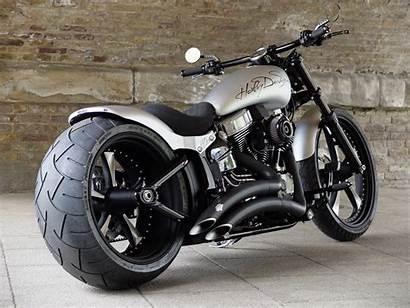 Breakout Harley Custom Davidson Denim Tank Raider