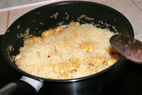 konjac cuisine shirataki aux crevettes piment 233 es saut 233 s la cuisine