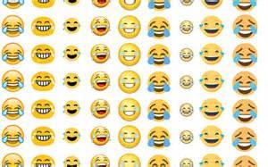 iPhone Crying Emoji Faces