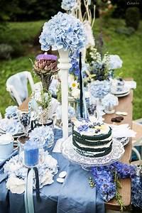 Blaue Quadrate Mit Tisch : tischdeko in der farbe blau hochzeit deko tisch ~ A.2002-acura-tl-radio.info Haus und Dekorationen