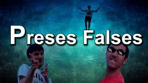 Preses Falses | jokers3017 - YouTube
