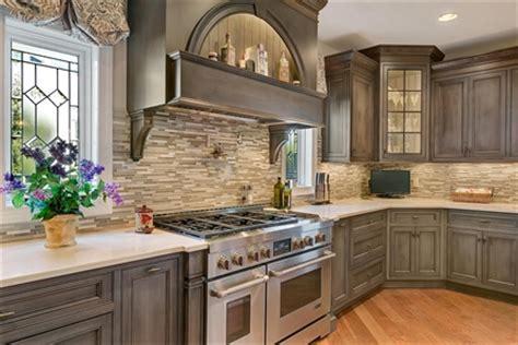 driftwood  glaze large kitchen point pleasant
