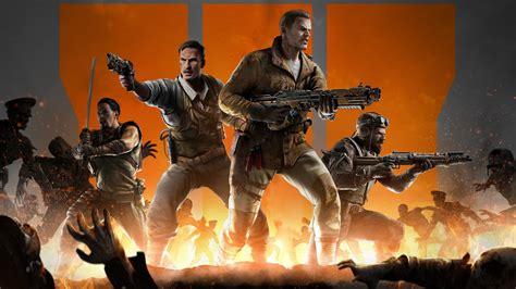 Call Of Duty Black Ops Iii Salvation Dlc 4k Wallpapers
