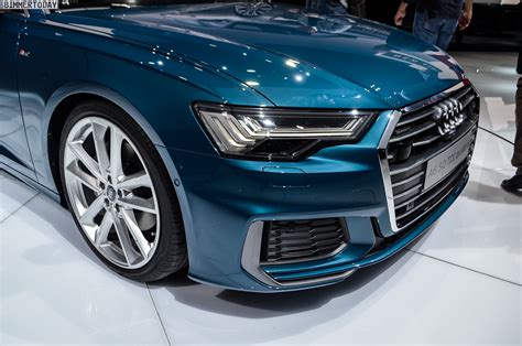 Live Photos Of The Audi A6
