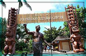 Experience the Polynesian Cultural Center