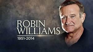 Robin Williams' Most Distinctive Roles - NBC 7 San Diego