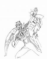 Ultraman Zero Coloring Sword Sketch sketch template