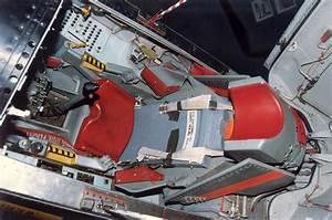 File:North American X-15A-2 cockpit USAF.jpg - Wikimedia ...