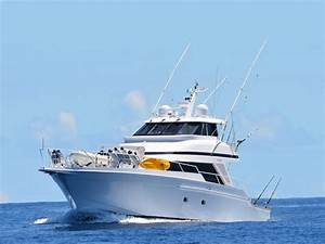 Luxury Fishing Yachts For Sale United Yacht Sales FL