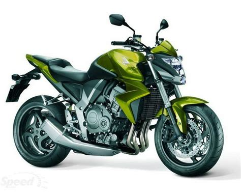 Streetfighter Motorcycles Pictures