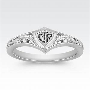 Ctr wedding rings wedding ideas for Ctr wedding rings