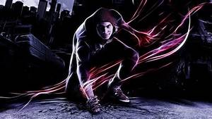 Delsine Rowe Infamous Second Son by DarkSider92 on DeviantArt