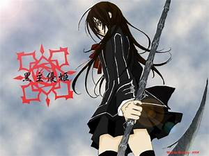 Vampire Knight - Vampire Knight Wallpaper (32780897) - Fanpop