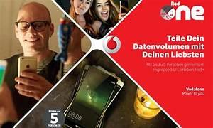 Mein Vodavone De Rechnung : vodafone red ein gemeinsamer all net flat tarif f r den haushalt ~ Themetempest.com Abrechnung