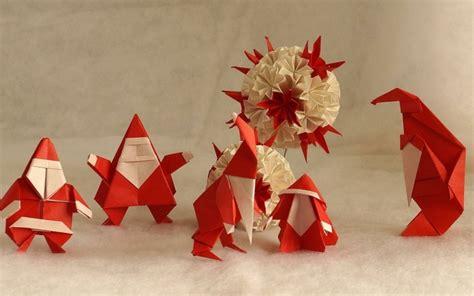 d 233 coration de no 235 l en papier origami ou kirigami zapping web