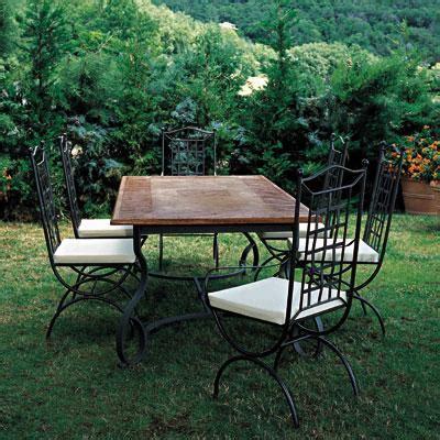 mobili belli mobili da giardino belli fuori e dentro donna moderna