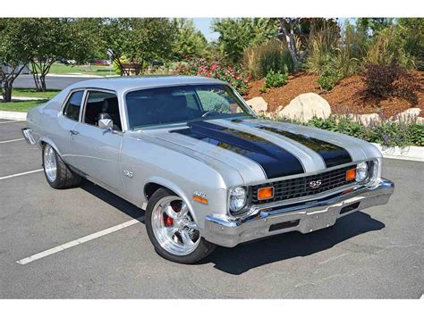 1973 Chevrolet Ss by 1973 Chevrolet Ss For Sale Classiccars Cc 1020601