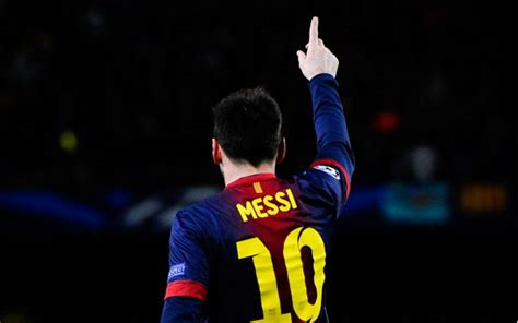 Lionel Messi's Barcelona Decade - The Trophies, The Stats ...