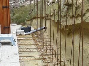 Construire Un Mur En Pierre : construire un mur sur un rocher ~ Melissatoandfro.com Idées de Décoration