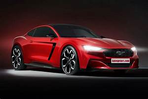 2022 Ford Mustang Hybrid Best Specs, Price & Release Date