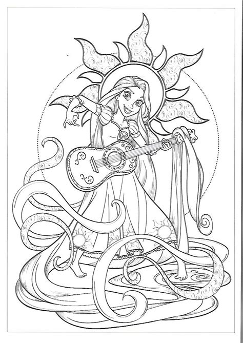 pin  leyna   disney pixar   disney coloring pages princess coloring pages
