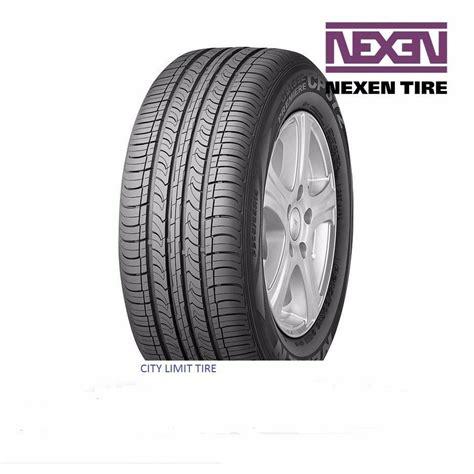 ganzjahresreifen 215 55 r17 4 new 215 55r17 inch nexen cp672 tires 2155517 215 55 17 r17 55r 500aa ebay