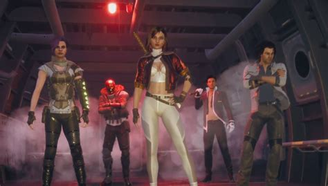 rogue company trailer game cross reveal paladins play rez hi redemption dead vg247 progression