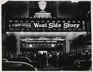Birth of a Musical - West Side Story: Birth of a Classic ...