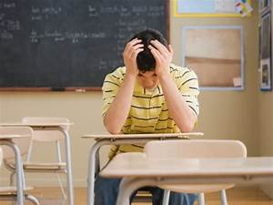 NYU Study Examines Top High School Students' Stress and ...