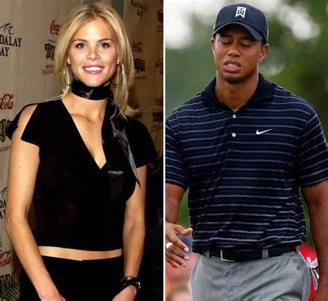 Remember Tiger Woods' Ex-Wife? Wait Until You See Her Now ...