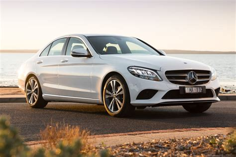 Mercedes Cclass 2019 Review Carsguide