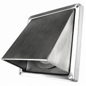Grille Gouttiere Brico Depot : grille inox clapet pare vent pluie brico d p t ~ Dailycaller-alerts.com Idées de Décoration