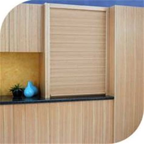 Roller Shutters For Cupboards by 1000 Images About Kitchen Cupboards On