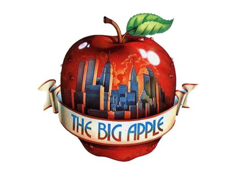 Learn Why Nyc Is Called The Big Apple And Other History