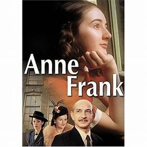 Anne Frank - The Whole Story | A Mighty Girl