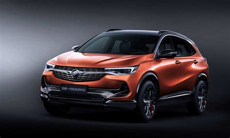 opel suv 2020 83 the 2020 buick suv specs and review release