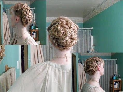 style snow white  huntsman hair queen