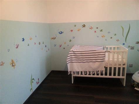 thème décoration chambre bébé decoration plafond chambre bebe maison design bahbe com