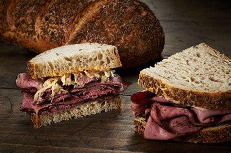 deli  york rye crest hill bakery artisan bread