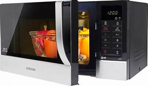 Mikrowelle Günstig Online Kaufen : samsung mikrowelle ge89mst 1 mikrowelle grill 1100 w online kaufen otto ~ Bigdaddyawards.com Haus und Dekorationen
