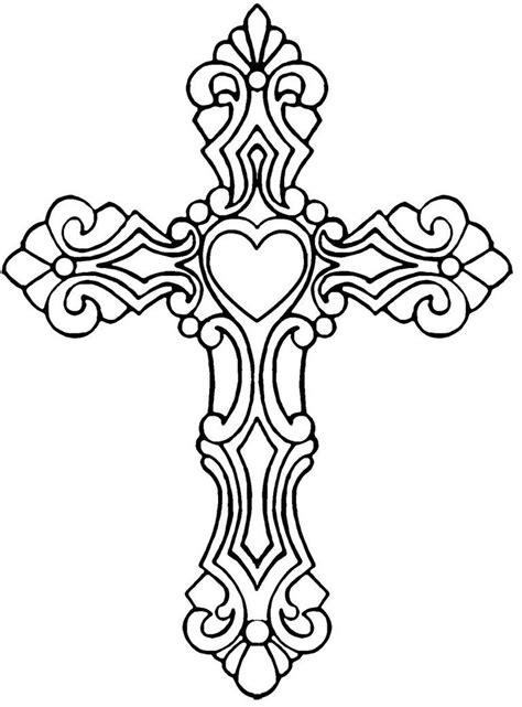 My next tat cross tattoos | Cross with heart by ~SatiricMilk on deviantART | I want this