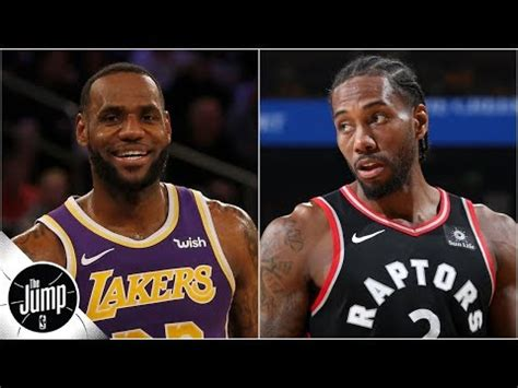NBA's Christmas Day 2019 games revealed | The Jump