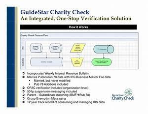 GuideStar Webinar (04/10/12) - Grantmaker Due Diligence in ...