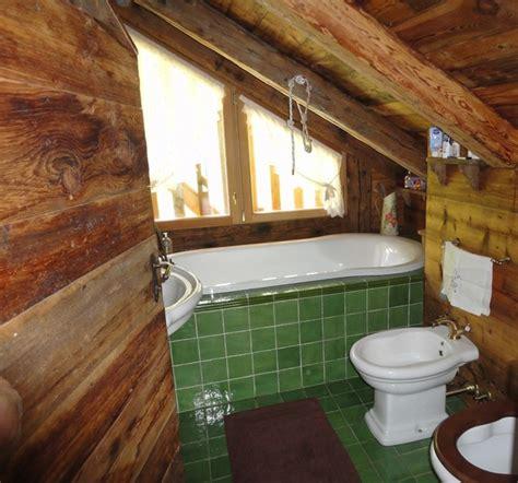 Cuartos de baño rusticos 50 ideas con madera y piedra