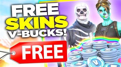 fortnite v bucks free fortnite free skins and v bucks is easy fortnite battle