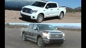 2013 Toyota Tundra Vs 2014 Toyota Tundra Review